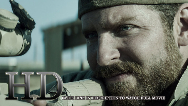 Watch American Sniper Full Movie Streaming Online 720p HD (M.E.GA.S.H.A.R.E)