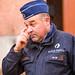 Bruxelles - Police fédérale à cheval