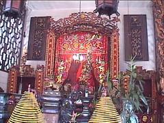 Buddhist Shrine Honolulu