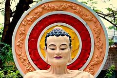 Vietnam 2011 130 (Elisabeth Gaj) Tags: travel sculpture asia elisabethgaj vietnam2011