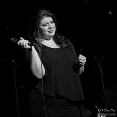 Jane Monheit @ Triple Door (Kirk Stauffer) Tags: show lighting portrait bw musician music woman usa brown white black cute girl beautiful lady female hair lights michael us photo amazing concert eyes nikon women perfect long pretty tour singing sweet song feminine live stage gorgeous gig great young band adorable rick jazz garland event wash sing singer indie attractive stunning vocalist wa tall judy perform brunette lovely venue darling vocals miner kirk petite neal stauffer glamorous lovable d4 kanan montalbano kirkstauffer