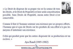 5015-AynRand_DroitsDeProprietes (CollectifAntigone) Tags: vide