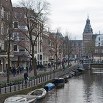 "Amsterdam canals • <a style=""font-size:0.8em;"" href=""http://www.flickr.com/photos/28211982@N07/16578705599/"" target=""_blank"">View on Flickr</a>"
