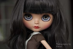 Commission blythe for Perse