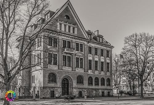 Żelechowa, Szczecin...