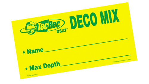 Deco Mix Sticker