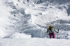 Roe Creek Cypress Peak Ice Sliding Feb 21 2015-3 (Pat Mulrooney) Tags: canada whistler britishcolumbia danielle g3 squamish splitboard coastmountains arcteryx cypresspeak backcountrysnowboarding roecreek tricounimountain g3skins genuineguidegear patmulrooneyphotography g3snowboards g3blacksheepcarbon