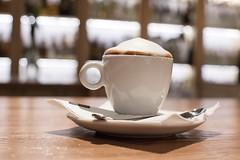 metr_nad_ziemia_cappuccino copy 2 (metrnadziemia) Tags: lunch wino caffe kawa afteroffice niadanie koktajl metrnadziemia