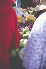 fruits framed (girl_in_outer_space) Tags: life street people food fruits asian market fresh marketplace trade