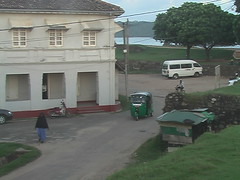Daily Life in Galle
