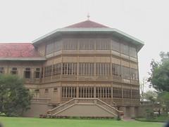 Vimanmek Teakwood Palace