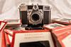 Still Life (Phil Roeder) Tags: camera stilllife zeiss iowa kodachrome ikon desmoines contessa canon15mmf28
