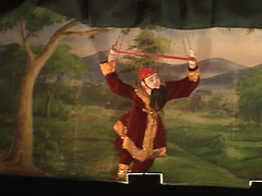 Marionettes Puppets