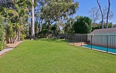 17 Barons Crescent, Hunters Hill NSW