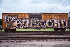 386312_DSC_5001 (The Curse Of Brian) Tags: minnesota graffiti minneapolis trains cbs freights thegunk