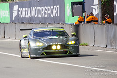 Le Mans 24 Hour 2016-05178 (WWW.RACEPHOTOGRAPHY.NET) Tags: 24hoursoflemans europeanlemansseries fia fiawec france wec astonmartinracing astonmartinvantage fernandorees gtepro jonnyadam lemans 97 richiestanaway
