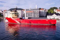 20150728 - 4B's in Bergen - 070135 (andyshotts) Tags: norway bs no bergen fo hordaland balmoral imo braemar eldborg supplyship 9451422fred olsen4 bergenblack watchboudicca