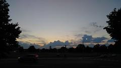 0717162032a (Michael C. Meyer) Tags: castle island boston ma carson beach southie south dusk