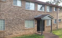 32/30 Burrinjuck Street, Leumeah NSW