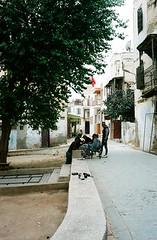 FEZ JEWISH QUARTER 00129 (liontas-Andreas Droussiotis) Tags: africa color morocco fez droussiotis liontas