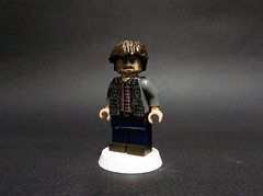 Will Graham (billbobful) Tags: lego hannibal lecter tv show televison great red dragon will graham gram francis dolarhyde