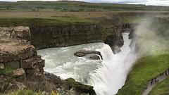 P1870426 Gullfoss waterfall  (28) (archaeologist_d) Tags: waterfall iceland gullfoss gullfosswaterfall