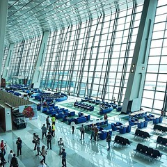 T3U BOARDING LOUNGE (7) (MYW_2507) Tags: airport bandara soetta cgk shia soekarnohatta cengkareng jakarta boardinglounge t3u terminal3 expansion