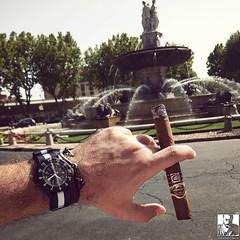 Perfect day in Aix-en-Provence! Well.. as often, it involved cigars  (steven_cigale) Tags: cigar cigare cigarlife cigaraficionado cigarporn cigars cigares cigarlover amateurdecigare     zigarre cigarsmoking luxury cigarsmokingmodel p1p2c cigarsmoker cigarians botl aficionado cigaroftheday