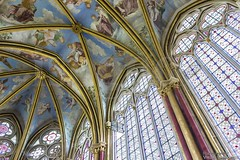 20160725_chaalis_abbey_primatice_chapel_777x9 (isogood) Tags: chaalis chapel primatice frescoes stainedglass renaissance barroco france church religion christian gothic cathedral light abbey