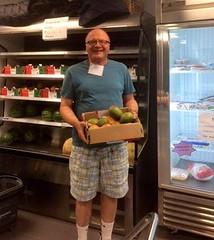 Volunteer at Food Finder's Pantry