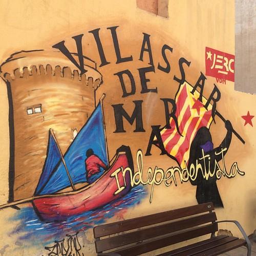 Arte urbano Vilassar de Mar #digerible #arteurbano #streetart #arteenlacalle    #graffiti #mural #streetarteverywhere #instagood #instagraff #instaphoto #dsb_graff #rsa_graffiti #ig_graffiti #graffitiporn #graffitiart #urbanart  #tv_streetart #vilassardem