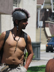 IMG_1966 (CAHairyBear) Tags: hom homme hombre uomo men man shirtless
