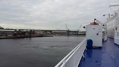 River Tyne (andrewjohnorr) Tags: kingseaways dfds ferry tyne