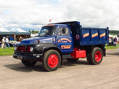 CUMBRIA STEAM GATHERING  2016 (RON1EEY) Tags: cumbriasteamgathering2016 landrover lorry austin bedford aec mini transit