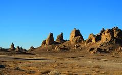 Trona Pinnacles #12 (jimsawthat) Tags: erosion geology tufa hoodoos highdesert rural ridgecrest california tronapinnacles