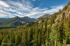 The Rockies (in explore 09-08-2016) (Marc Haegeman Photography) Tags: rockymountainnationalpark colorado usa findyourpark longspeak mountains outdoor hiking nikon nikond800 marchaegemanphotography clouds pinetrees climbing landscape mountainside plant pine tree rockies rockymountains mountain nikon1635mmf4vr mountainridge