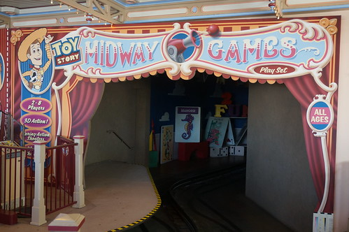 """Toy Story Midway Games Box • <a style=""""font-size:0.8em;"""" href=""""http://www.flickr.com/photos/28558260@N04/28867495221/"""" target=""""_blank"""">View on Flickr</a>"""