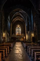 S. Francesco (brucexxit) Tags: church churches gotic gotico francis saintfrancis francesco viterbo etruria tuscia altolazio lazio italia