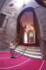 2014-11-16 Egypte 135 (louisvolant) Tags: egypt mosque cairo sultan egypte lecaire alhassan