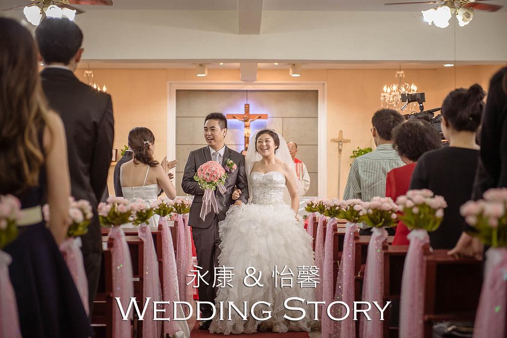婚攝,台南,台南大飯店,蕾絲,蕾絲洋房,婚禮紀錄,婚攝阿杰,A-JAY,婚攝A-Jay,教堂,聖彌格,no-1