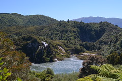 Waimangu Valley