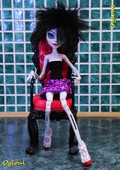 202. The Third Degree (OylOul) Tags: monster high doll cam 16 create custom