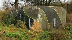 Lehk opevnn vz.37 XVI/15/A-140Z (jidhash) Tags: war czech bunker technical fortification czechoslovakborderfortifications