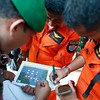 FOUND MISSING AIRASIA  PLANE #QZ8501 DEBRIS  OR BODIES IN JAVA SEA