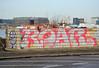 graffiti (wojofoto) Tags: roar graffiti amsterdam wojofoto wolfgangjosten nederland netherland holland pressone