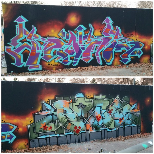 Razer bads tck 2015 madrid