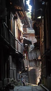 Ma'an village, Chengyang