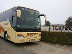 B10 PRE (welsh coach) Tags: west by wales for this coach tour williams sale sold south cymru here been east pre u owned hd gt remembrance brecon now seen has mid coaches powys setra battlefields b10 s415