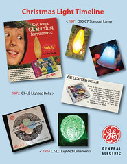 GE Christmas Light Timeline p4 (JeffCarter629) Tags: christmas christmaslights ge generalelectricchristmas gechristmas gechristmaslights generalelectricchristmaslights gechristmaslighthistory