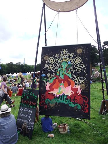Buddhafields Green Earth Awakening 2014